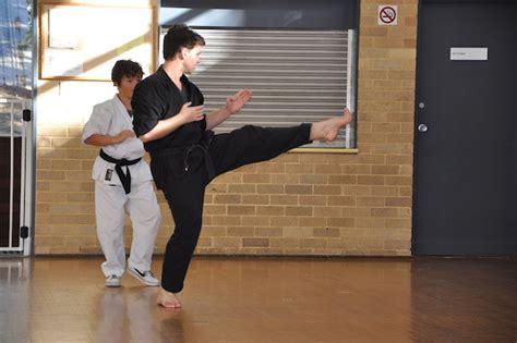Brayden Wells Self Defense Karate