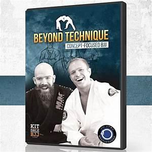 Brazilian jiu jitsu videos ? beyond technique bjj video instructional tutorials
