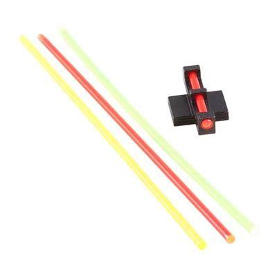 Brazos Custom Gunworks Lightning Rod Sights 160 Sight