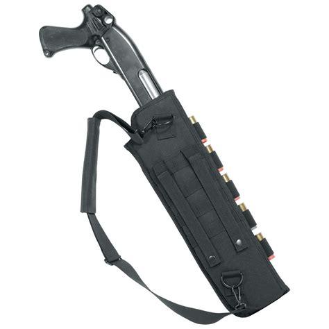 Breacher Shotgun Scabbard