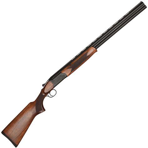 Break Action Double Barrel Shotgun For Sale