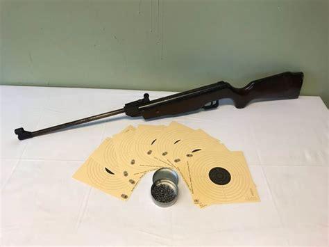 Break Barrel Air Rifle Mods