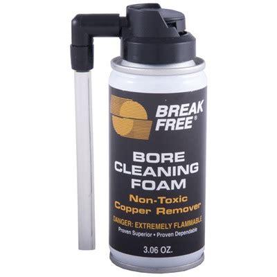 Break Free Breakfree Bore Cleaning Foam Brownells