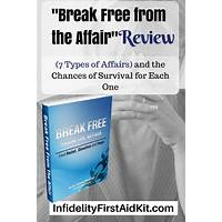 Break free from the affair free tutorials