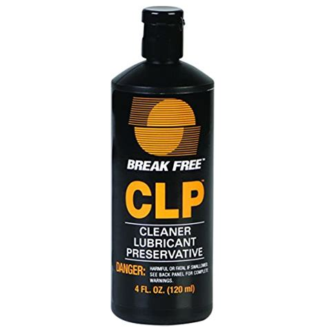 Breakfree CLP Review - Gun Cleaning Tips Com