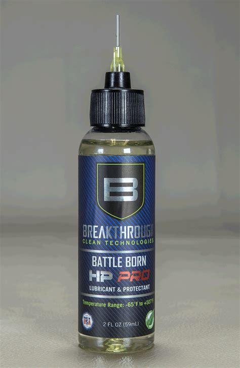 Breakthrough Battle Born Review