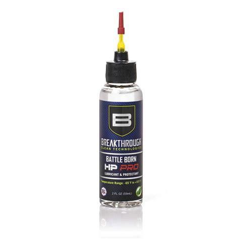 Breakthrough Battle Born Solvent - Pts-steelshop Com