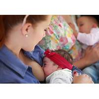 Breastfeeding help and baby care for new parents tutorials