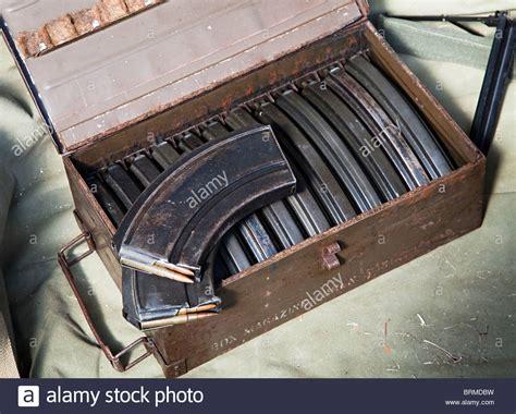 Bren Gun Ammo