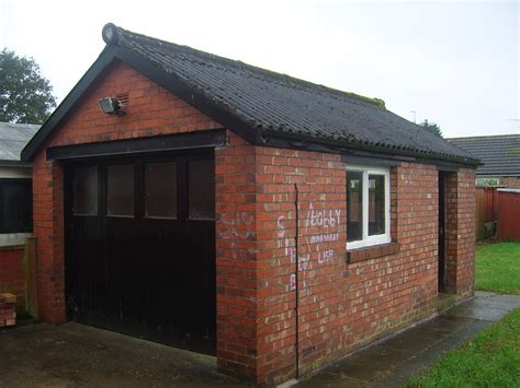 Brick storage shed plans Image