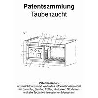 Brieftauben, taubenzucht, taubenschlag technik instruction