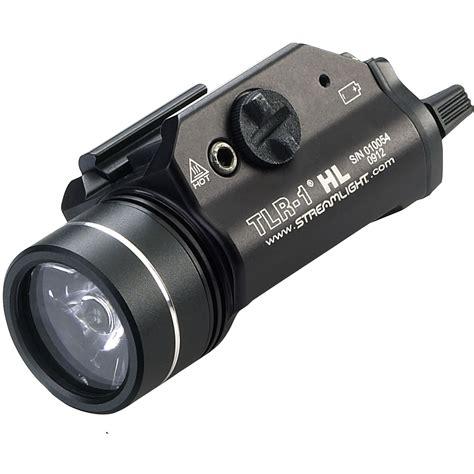 Brightest Streamlight Gun Light