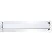 Brigman Architectural Directional 1-Light LED Bath Sconce