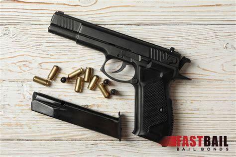 Bringing A Handgun Into California