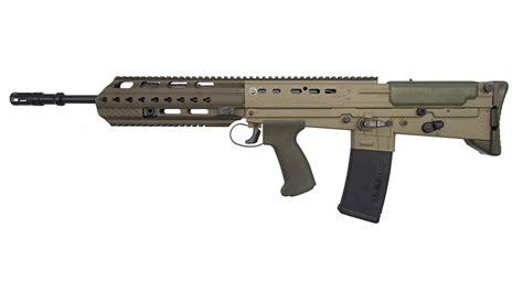 British Army New Rifle