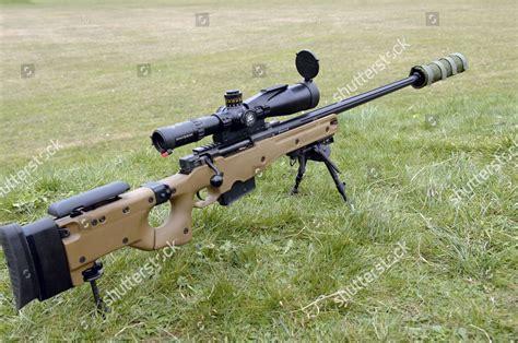 British Long Range Rifle