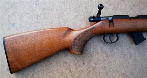 Brno 22 Rifle Review