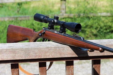 Brno Model 2 22lr Rifle