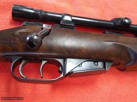 Brno Zkw 465 22 Hornet Rifle