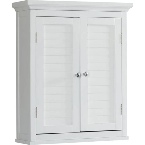 "Broadview Park 20"" W x 24"" H Wall Mounted Cabinet"