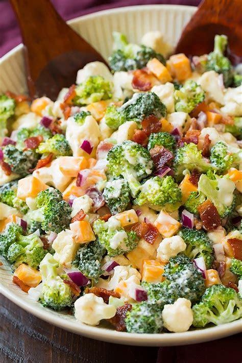 Broccoli And Cauliflower Salad Watermelon Wallpaper Rainbow Find Free HD for Desktop [freshlhys.tk]