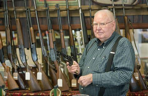 Brock S Gunsmithing Inc