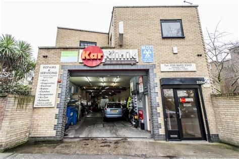 Brockley Garage Make Your Own Beautiful  HD Wallpapers, Images Over 1000+ [ralydesign.ml]