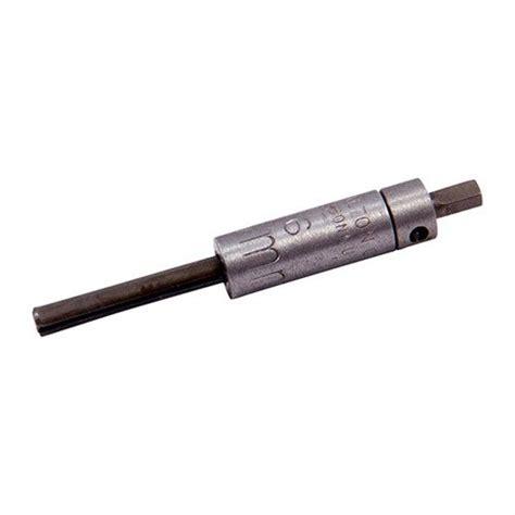 Broken Tap Screw Extractors Brownells Uk