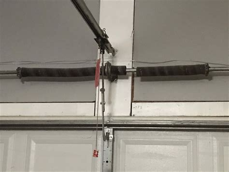 Broken Torsion Spring Garage Door Make Your Own Beautiful  HD Wallpapers, Images Over 1000+ [ralydesign.ml]