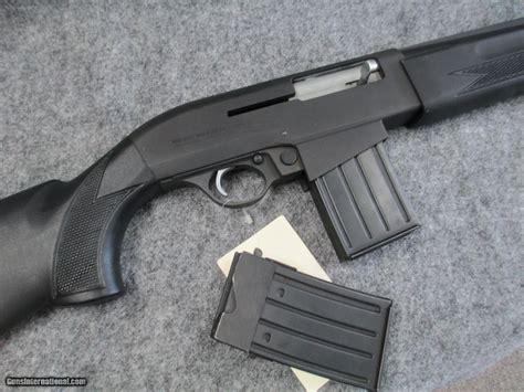 Brolin Shotgun
