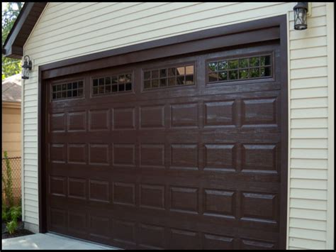 Brown Garage Doors Make Your Own Beautiful  HD Wallpapers, Images Over 1000+ [ralydesign.ml]