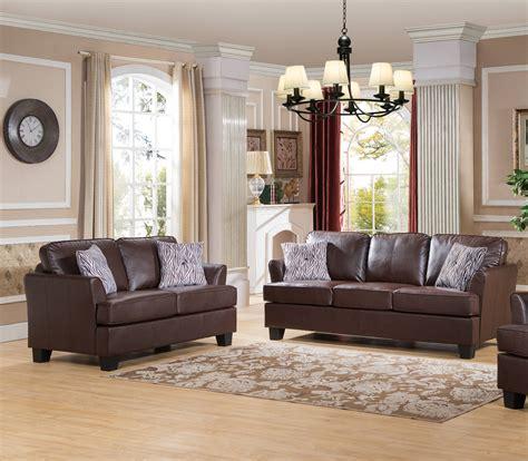 Brown Sofa Sets