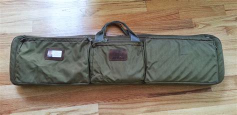 Brownell S 54 3 Gun Bag