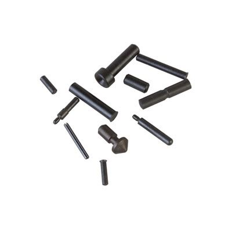 Brownells 1911 One Gun Pin Kit 1911 Auto One Gun Pin Kit