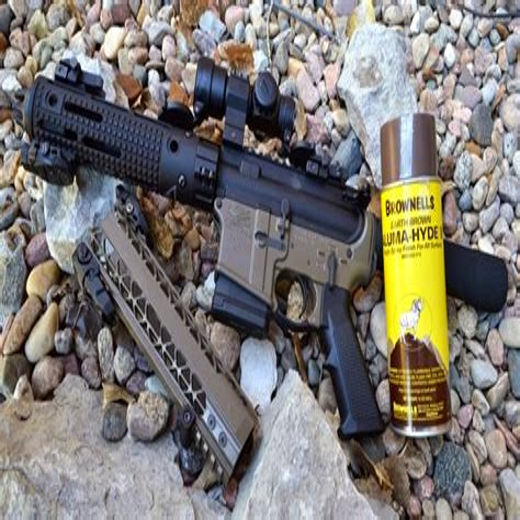 Brownells Alumahyde Ii Paint