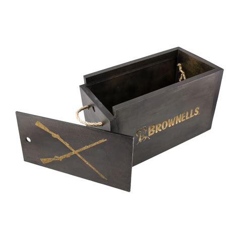 Brownells Ammo Storage