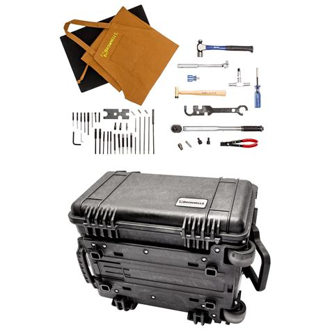 Brownells Ar 15 Armorer S Kit Upgrade Kit For Ar 15 M16