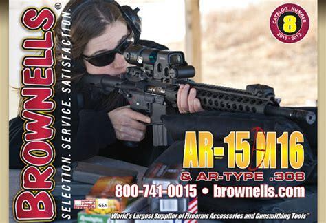 Brownells Ar 15 Catalog