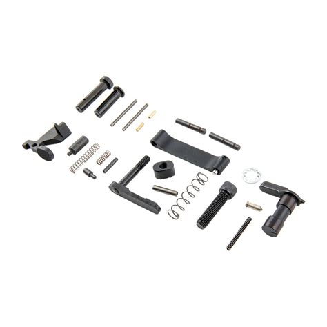 Brownells Ar 15 Lower Parts Kit