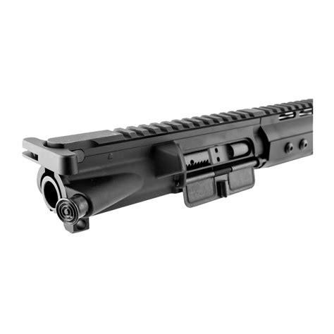 Brownells Ar15 Complete Upper Receiver Black Keymod 5 56