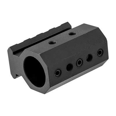 Brownells Ar15 Gas Block Kit Modular Ar15 Gas Block Kit Modular 750 Aluminum Black