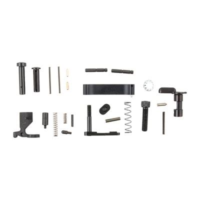 Brownells AR15 Lower Parts Kit 5 56 24 99 Buy 2-FREE S H