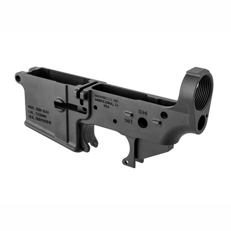Brownells Ar15 M16 A1 Lower Receiver Brownells Uk