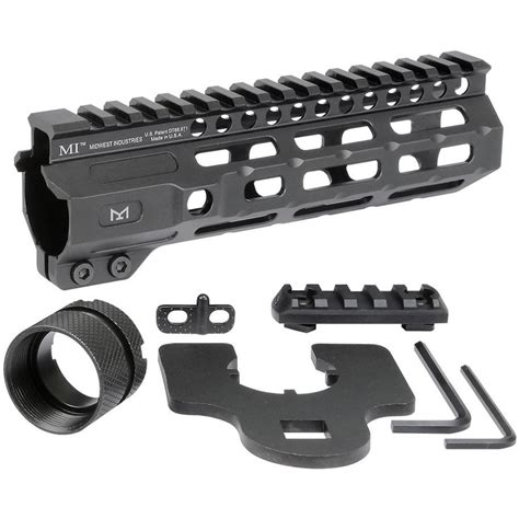 Brownells Ar15 Replacement Handguards With Picatinny Rails