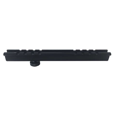 Brownells Ar15m16 Carry Handle Scope Base Weaver Carry Handle Base