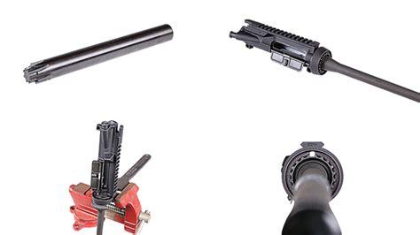 Brownells Barrel Extension Torque Tool