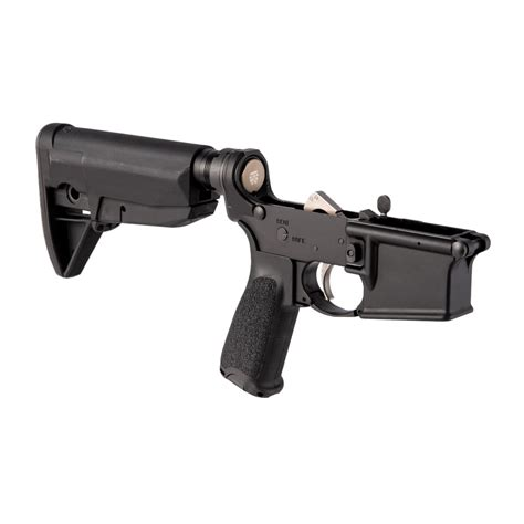 Brownells Bcm Lower