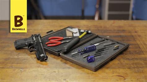 Brownells Beretta 92 Tool Kit