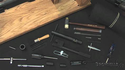 Brownells Brownells Service Kit For Remington 870 1100 1187