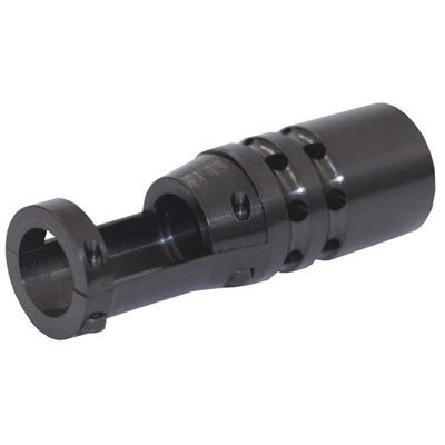 Brownells Clamp On Muzzle Brake